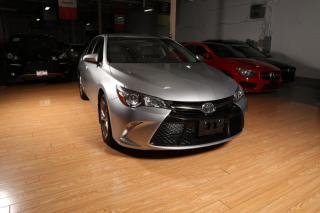 Used 2017 Toyota Camry 4DR SDN I4 AUTO SE for sale in Toronto, ON
