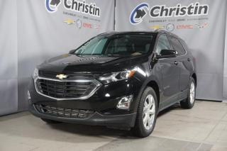 Used 2019 Chevrolet Equinox 2LT AWD GPS 2.0L TURBO SUNROOF for sale in Montréal, QC