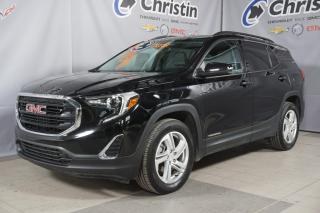 Used 2019 GMC Terrain SLE-2 AWD SUNROOF GPS 2.0L GRP REMOURQUAGE for sale in Montréal, QC
