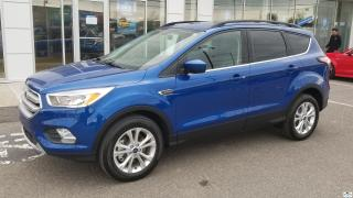 Used 2018 Ford Escape SE*RABAIS DEMO*AWD*ÉCRAN TACTILE*ÉCOBOOST* for sale in St-Jérôme, QC