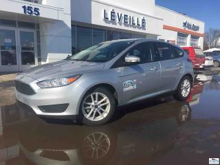 Used 2018 Ford Focus A/C + ENSEMBLE HIVER ** AUBAINE ** for sale in St-Jérôme, QC