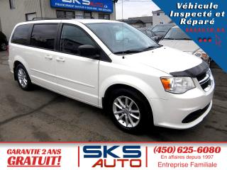 Used 2013 Dodge Grand Caravan STOW N GO (GARANTIE 2 ANS INCLUS) for sale in Ste-Rose, QC