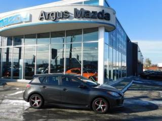 Used 2013 Mazda MAZDA3 GS-SKY for sale in Gatineau, QC