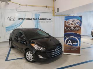 Used 2016 Hyundai Elantra GT GT GLS/TOIT/MAGS for sale in Jonquière, QC