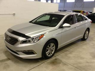 Used 2015 Hyundai Sonata JANTES CAMERA for sale in Longueuil, QC
