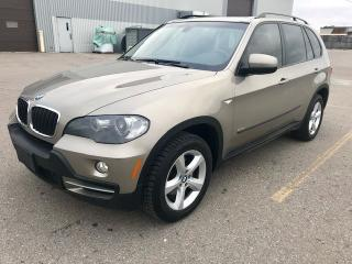 Used 2008 BMW X5 3.0si for sale in Mississauga, ON