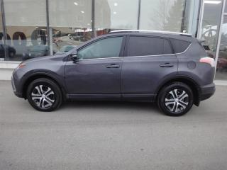 Used 2016 Toyota RAV4 LE  4x4 AWD for sale in Ste-Thérèse, QC