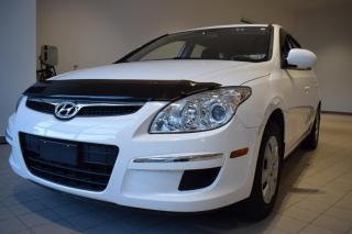 Used 2012 Hyundai Elantra Touring for sale in St-Eustache, QC
