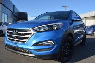 Used 2017 Hyundai Tucson SE AWD for sale in St-Eustache, QC