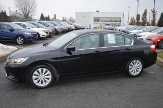 Used 2015 Honda Accord LX for sale in Longueuil, QC