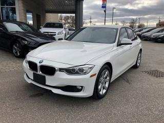 Used 2014 BMW 3 Series 320i xDrive for sale in Windsor, ON
