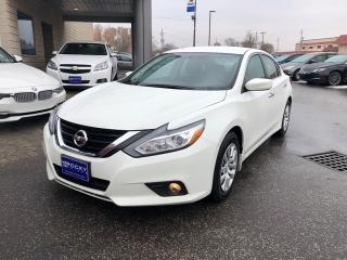 Used 2018 Nissan Altima for sale in Windsor, ON