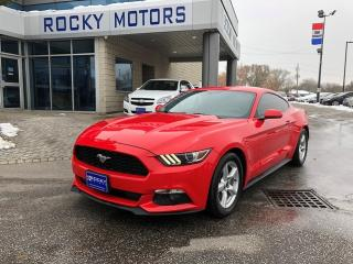 Used 2016 Ford Mustang V6 for sale in Windsor, ON