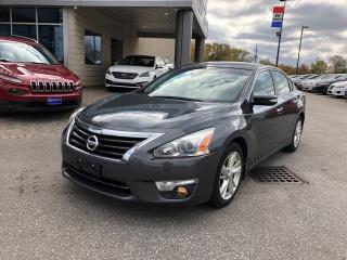 Used 2013 Nissan Altima 2.5 S for sale in Windsor, ON