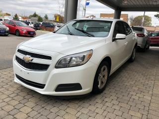 Used 2013 Chevrolet Malibu LS for sale in Windsor, ON