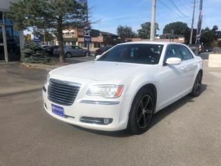 Used 2013 Chrysler 300 for sale in Windsor, ON