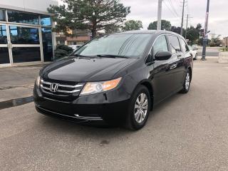 Used 2014 Honda Odyssey EX-L for sale in Windsor, ON