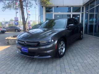 Used 2015 Dodge Charger for sale in Windsor, ON