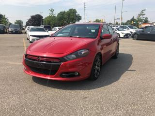 Used 2013 Dodge Dart SXT for sale in Windsor, ON