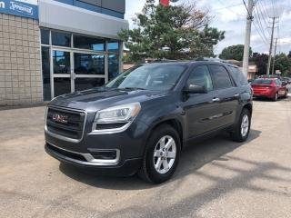 Used 2013 GMC Acadia SLE-1 for sale in Windsor, ON