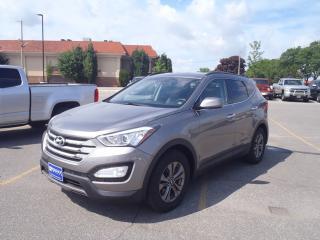 Used 2015 Hyundai Santa Fe SPORT for sale in Windsor, ON