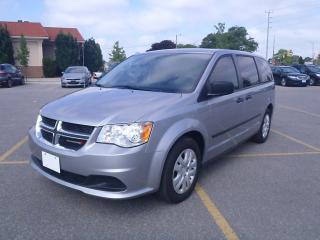 Used 2017 Dodge Grand Caravan for sale in Windsor, ON
