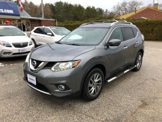 Used 2015 Nissan Rogue S for sale in Flesherton, ON