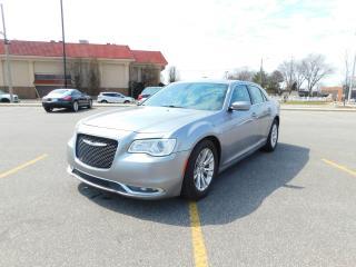 Used 2015 Chrysler 300 LIMITED for sale in Windsor, ON