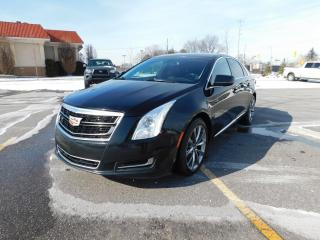 Used 2016 Cadillac XTS for sale in Windsor, ON