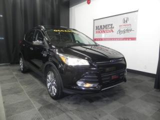 Used 2016 Ford Escape SE AWD BEAU LOOK !!! for sale in St-Eustache, QC