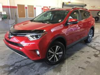 Used 2017 Toyota RAV4 XLE AWD Gr:A *TOIT + MAGS* for sale in Richmond, QC