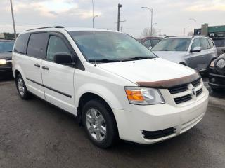 Used 2010 Dodge Grand Caravan Se 7 Passagers for sale in Mirabel, QC