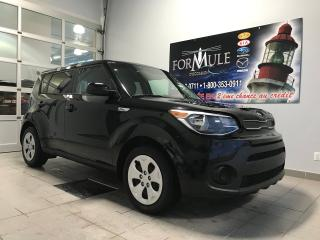 Used 2018 Kia Soul LX for sale in Rimouski, QC