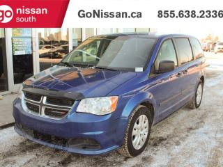 Used 2013 Dodge Grand Caravan HEATED SEATS CRUISE CONTROL for sale in Edmonton, AB