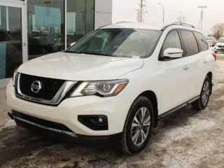 New 2020 Nissan Pathfinder SV TECH PACKAGE 360 BACKUP CAMERA NAVIGATION HEATED SEATS PANORAMIC SUN ROOF for sale in Edmonton, AB