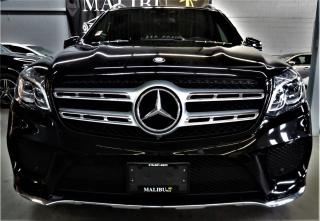 Used 2017 Mercedes-Benz GLS GLS 450 for sale in North York, ON