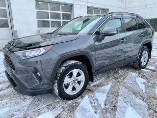 Used 2019 Toyota RAV4 XLE AWD for sale in Mont-Laurier, QC