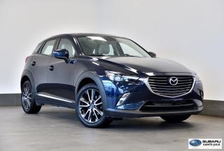 Used 2017 Mazda CX-3 GT for sale in Ste-Julie, QC