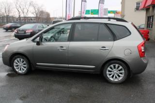 Used 2010 Kia Rondo Familiale 4 portes, 4 cyl. en ligne, EX for sale in Lemoyne, QC