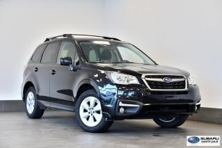 Used 2017 Subaru Forester i Convenience for sale in Ste-Julie, QC