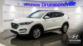 Used 2017 Hyundai Tucson SE AWD + GARANTIE + TOIT PANO + CUIR !! for sale in Drummondville, QC