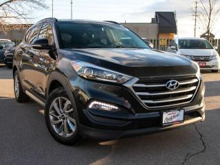 Used 2017 Hyundai Tucson SE 4dr AWD Sport Utility for sale in Brantford, ON
