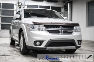 Used 2011 Dodge Journey SXT FWD chez Rimouski Hyundai for sale in Rimouski, QC