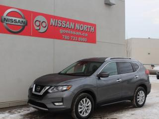 New 2020 Nissan Rogue SV/AWD/HEATED SEATS/BACKUP CAM for sale in Edmonton, AB