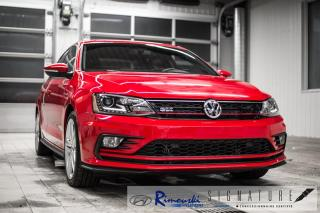 Used 2017 Volkswagen Jetta GLI Autobahn for sale in Rimouski, QC