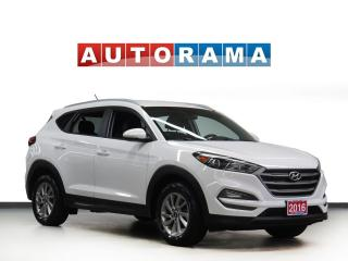 Used 2016 Hyundai Tucson Backup Cam Heated Seats for sale in Toronto, ON