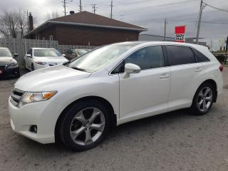 Used 2016 Toyota Venza XLE, AWD, NAVIGATION, PANORAMIC, BACKUP CAMERA for sale in Ottawa, ON