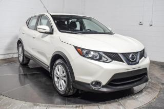 Used 2017 Nissan Qashqai SV AWD TOIT SIEGE CHAUFFANT for sale in Île-Perrot, QC