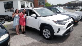Used 2019 Toyota RAV4  AWD Hybrid XLE for sale in Toronto, ON