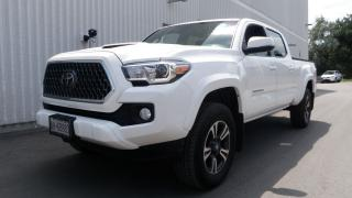 Used 2019 Toyota Tacoma LEATHER ROOF TRD SPORT PREMIUM for sale in Toronto, ON